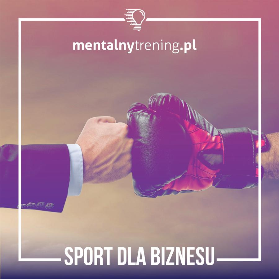 Sport dla biznesu