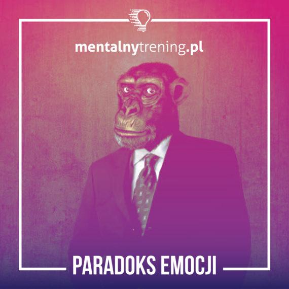 Paradoks emocji
